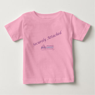 Securely Attached Baby T-Shirt