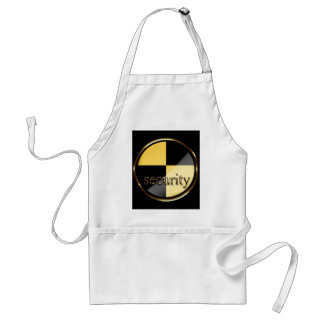 Security Aprons