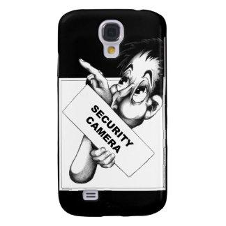 Security Camera Samsung Galaxy S4 Case