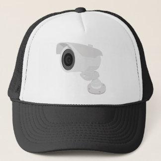 Security Camera Trucker Hat