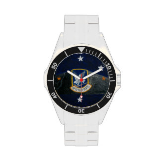 Security Forces Wristwatches