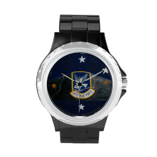 Security Forces Wrist Watch