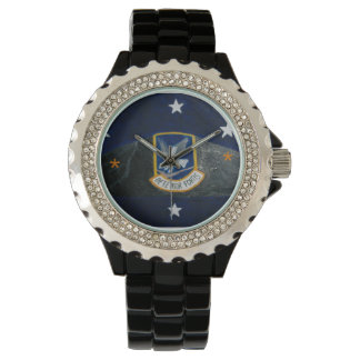 Security Forces Watch