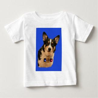 Security Guard Baby T-Shirt