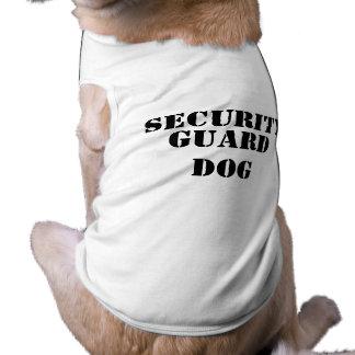 Security, Guard Dog Shirt