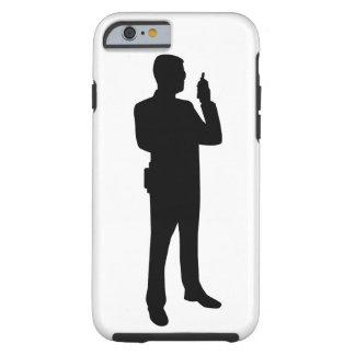 Security guard tough iPhone 6 case