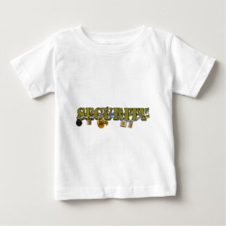 Security - Special-T Baby T-Shirt