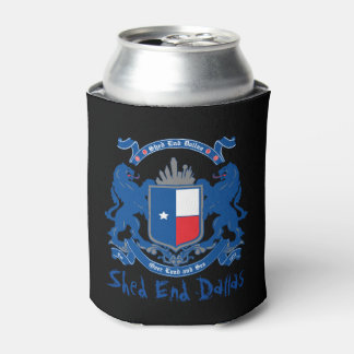SED Beer Can Cooler Disturbing