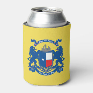 SED Can Cooler