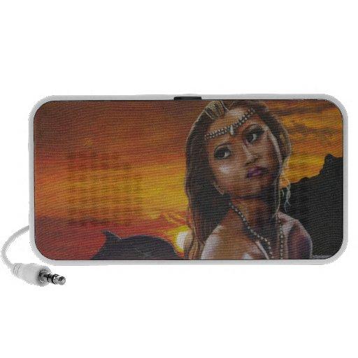 Sedna Portable Iphone Speakers