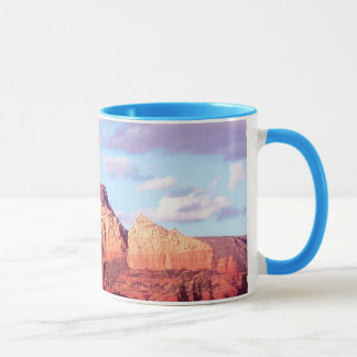 'Sedona 1' Mug