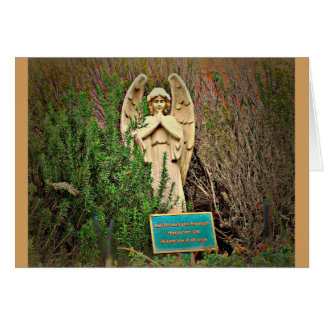 Sedona Angel Card