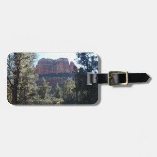 Sedona, Arizona Luggage Tag
