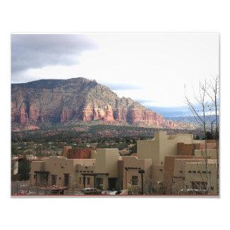 Sedona, Arizona Photo Print