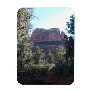 Sedona, Arizona Rectangle Magnet