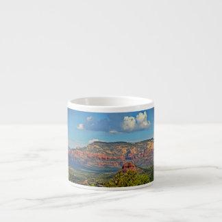 Sedona Landscape Custom Mug