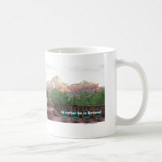 Sedona Mornings Coffee Mug