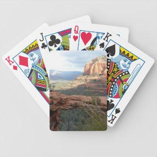 Sedona Poker Deck