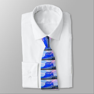 Sedona Pop Art Neck Tie