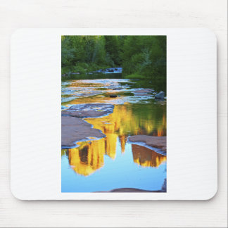 Sedona reflections mouse pads