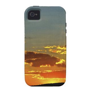 Sedona skies iPhone 4/4S covers