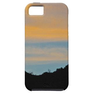Sedona skies Sunset iPhone 5 Case