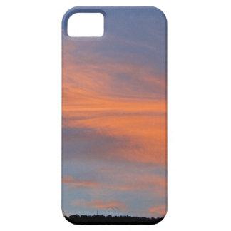 Sedona skies Sunset iPhone 5 Cases