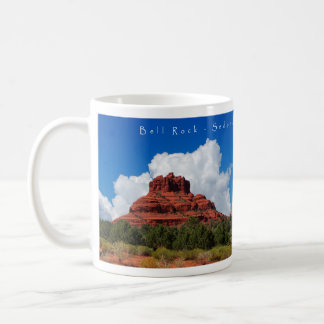 Sedona's Bell Rock Gift Mug
