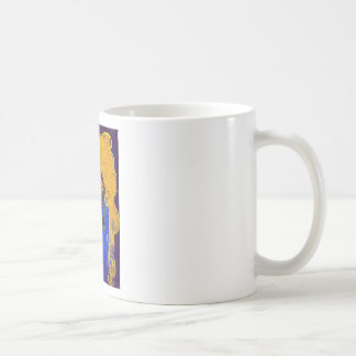 Seductive Sienna Coffee Mug