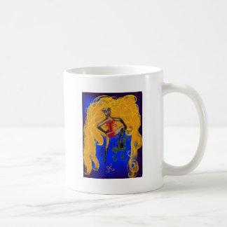 Seductive Sienna Coffee Mug
