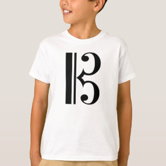 See Clef T-Shirt