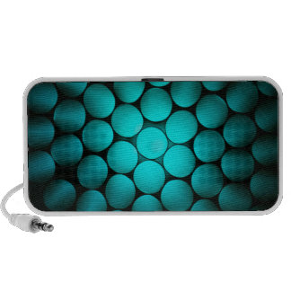 See Green Dots - iPod/iPhone/MP3 Speakers
