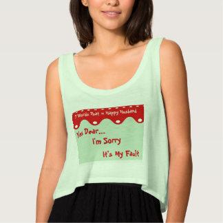 See Happy Husband shirt