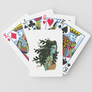 SEE HER GLORY BICYCLE PLAYING CARDS