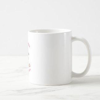 SEE JANE RIDE COFFEE MUG