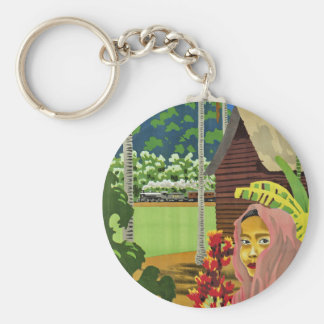 See Malaya Key Ring