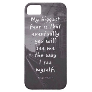 See Me iPhone 4 Cover