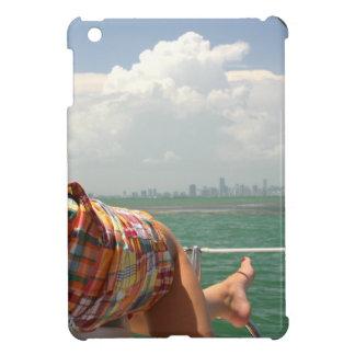 See Miami like a Native Cover For The iPad Mini