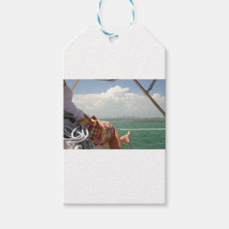 See Miami like a Native Gift Tags