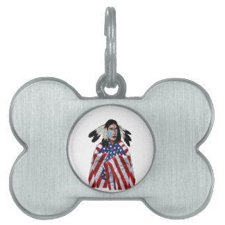 SEE THE COLORS PET TAG