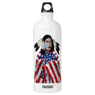 SEE THE COLORS SIGG TRAVELLER 1.0L WATER BOTTLE