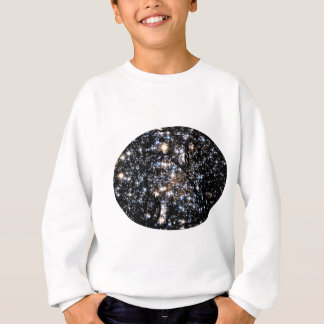 See The Dog in Space Sweatshirt