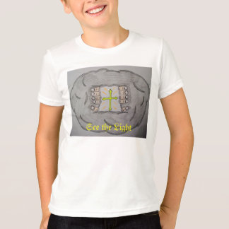 See the Light Kid Shirt
