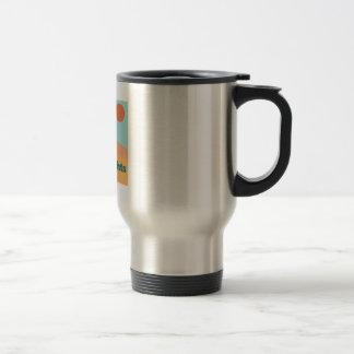 See The Sights Mug