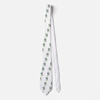 See The World Tie