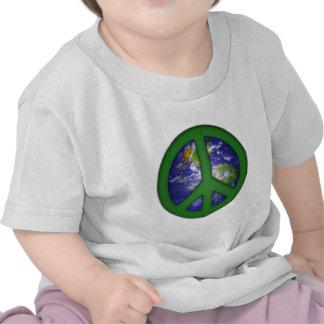 See World Peace Tee Shirts