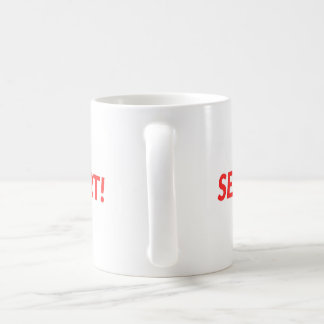 See You In Court - Mug