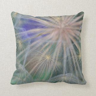 Seed Head Design | Gennesse, Idaho Cushion