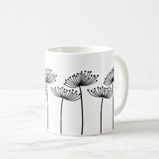 Seed Head Mug