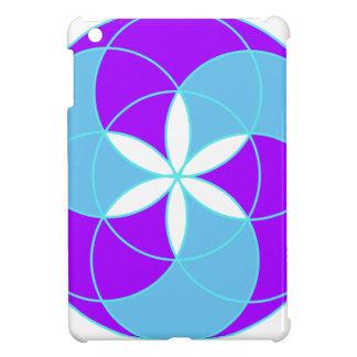 Seed of Life Angel 12 iPad Mini Cases
